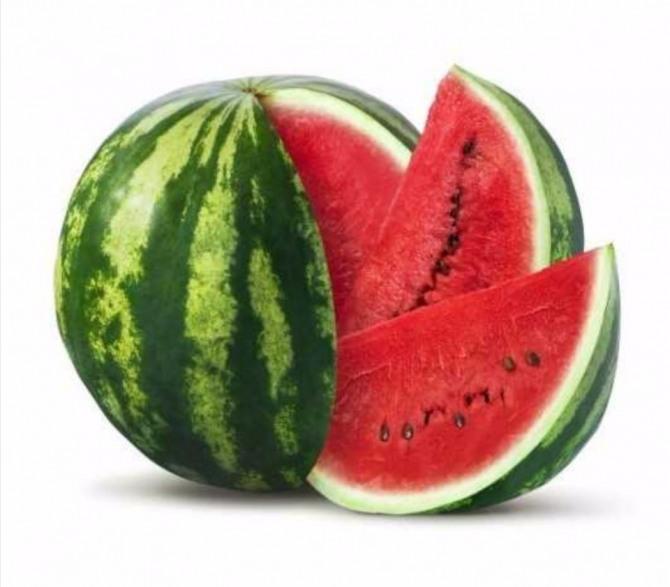(사진) 여름철 최고 인기 과일 '수박'