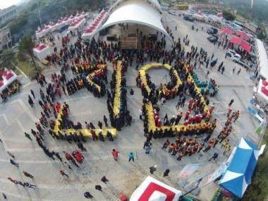 2017 진안홍삼축제, 19일부터 마이산 근처에서 열린다.